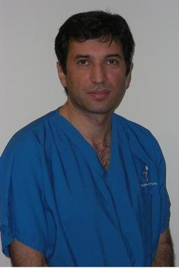 Picture of Dr Morris Azad DDS
